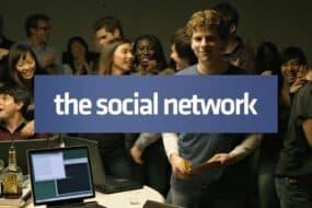 The Social Network: Μια βιογραφική ταινία για τα social media