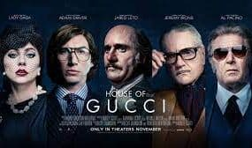 """""""House of Gucci"""": To trailer της πολυαναμενόμενης ταινίας"""