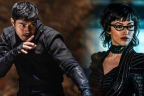 """Snake Eyes: G.I. Joe"": Πρεμιέρα με Ninja, ξύλο και εκρήξεις!"