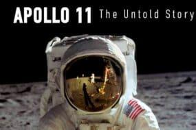 Apollo 11 – Η Άγνωστη Ιστορία: Ένα μοναδικό ντοκιμαντέρ