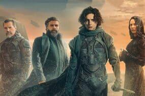Dune: Η πολυαναμενόμενη επική sci-fi ταινία του Denis Villeneuve