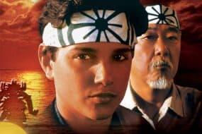 The Karate Kid: Μια κλασική αγαπημένη ταινία