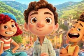 """""""Λούκα"""": Μια καλοκαιρινή και άκρως διασκεδαστική ταινία"""