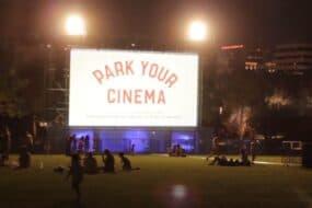 Park Your Cinema-Kids: Δωρεάν σινεμά για όλα τα παιδιά