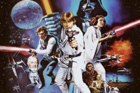 Ο Πόλεμος των Άστρων: Επεισόδιο 4 – Μια Νέα Ελπίδα: Μια επική ταινία