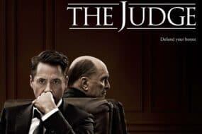 """""""Ο Δικαστής"""": Μια ταινία που καθήλωσε κοινό και κριτικούς"""
