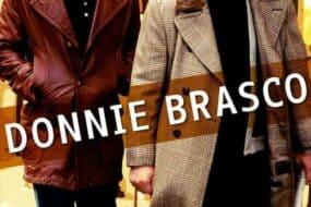 """""""Ντόνι Μπράσκο"""": Μία από τις καλύτερες ταινίες gangster"""