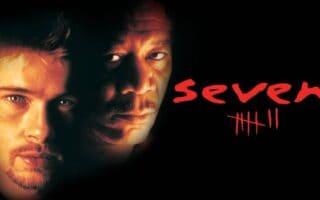 """""""Seven"""": Η ταινία που σε καθηλώνει όσες φορές και να την δεις"""
