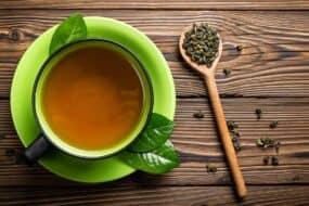 Πράσινο τσάι: Το πιο υγιεινό ρόφημα στον κόσμο