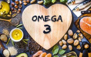 Οι καλύτερες φυτικές πηγές σε ω-3 λιπαρά οξέα