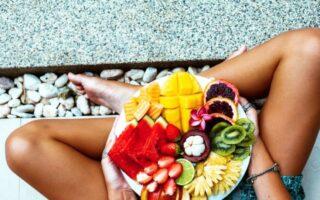 Ποιες τροφές είναι ιδανικές στον καύσωνα